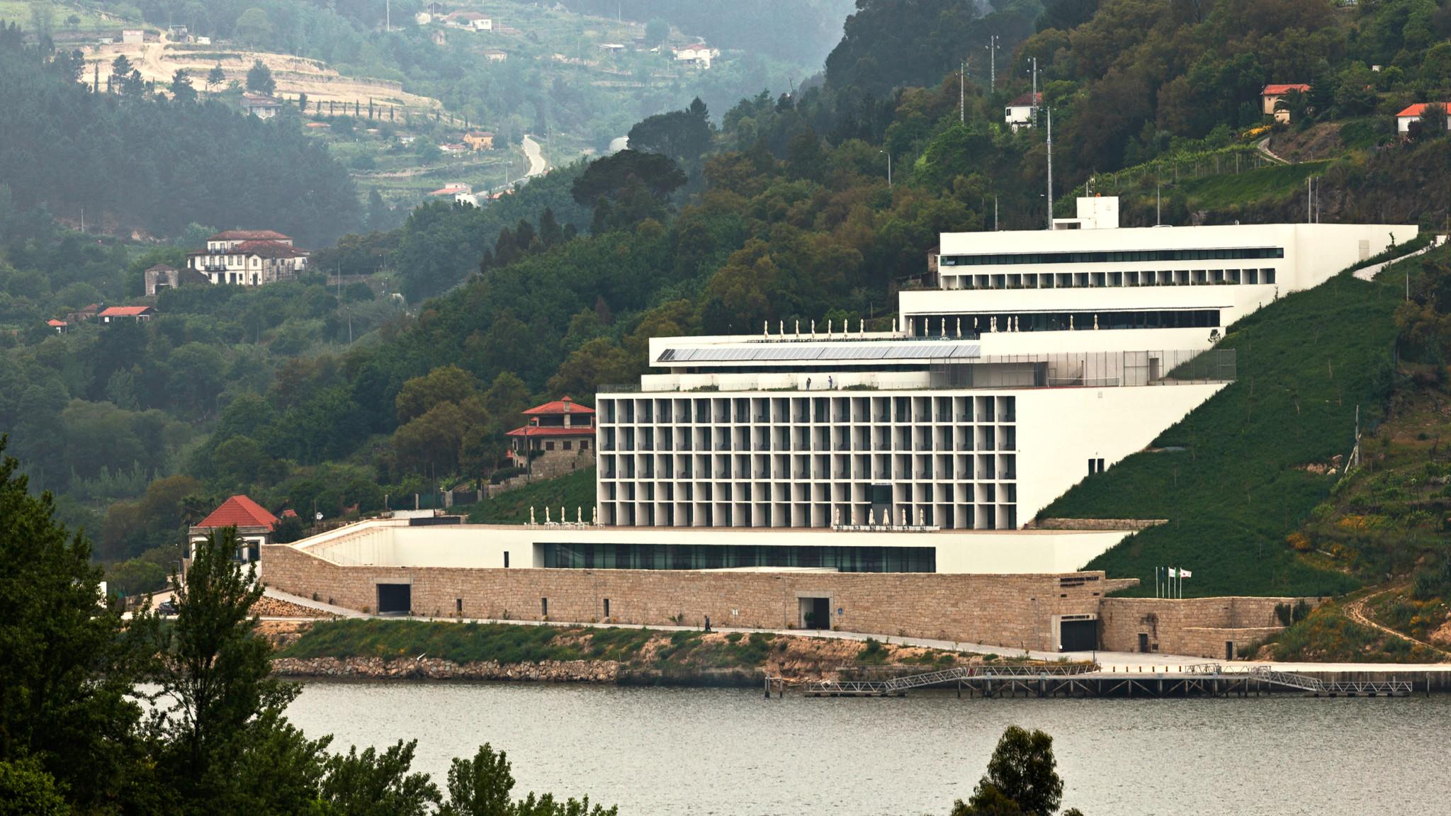 Douro Royal Valley Hotel Acolhe Formacao Em Revenue Management